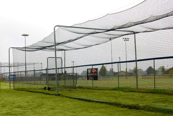 70' Batting Cage Net