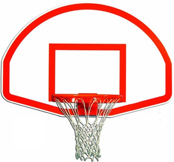 Fan-Shaped Backboard Thumbnail