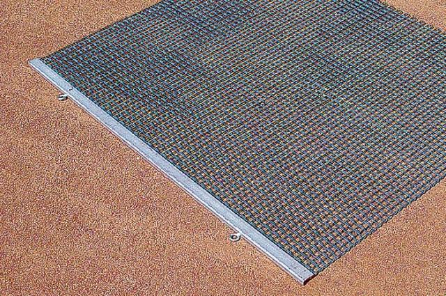 Trigon Sports Procage Wide Bolt Drag 6-Feet