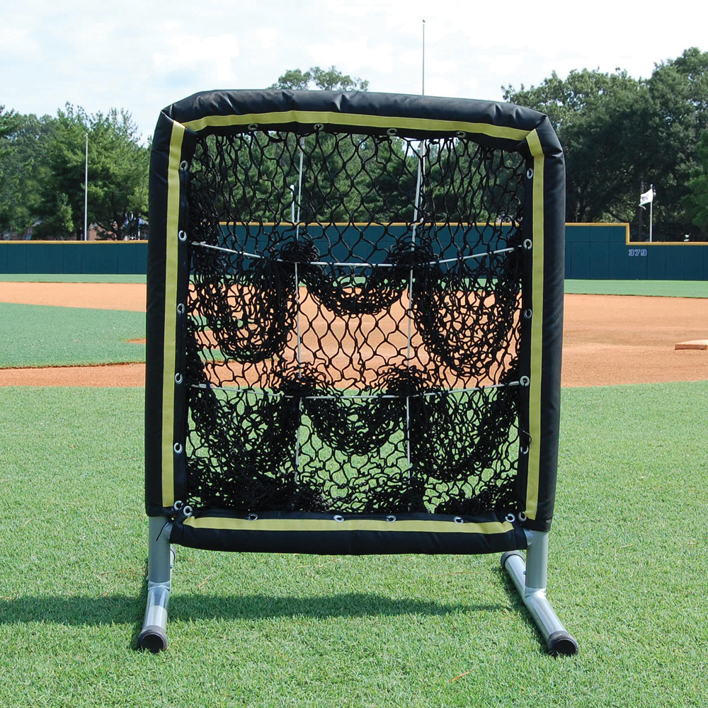 9-Hole Pitching Target Net