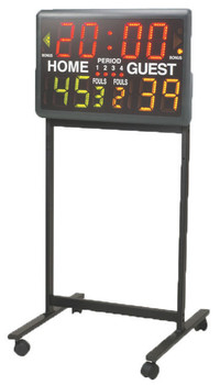 Scoreboards & Timer Stand