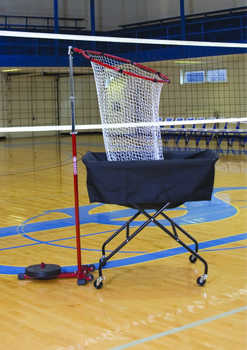 Net Target for Volleyball