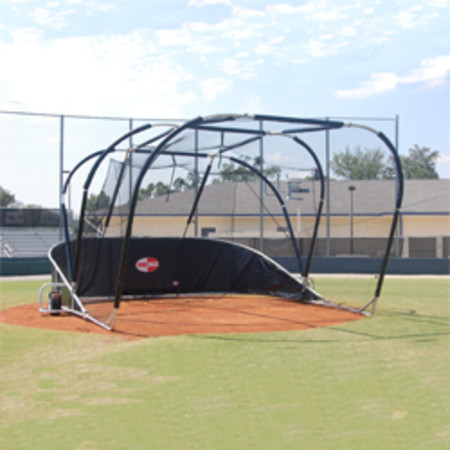 ProCage™ Professional Batting Cage