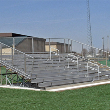 Team Benches / Bleachers